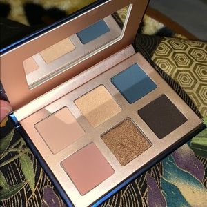 🆕 bareMinerals Meteor Shower Gen Nude Eye palette